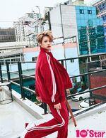 Felix 10+STAR Magazine May 2018