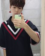 Seungmin IG Update 180829 (2)