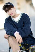 Seungmin Naver x Dispatch (8)
