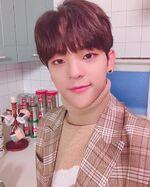 Woojin IG Update 181126 (6)