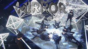 《POWERFUL》 Stray Kids(스트레이 키즈) - Mirror(미러) @인기가요 Inkigayo 20180429