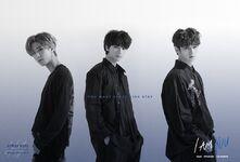 Han, Hyunjin & Lee Know I Am You Promo