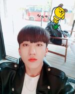 Changbin IG Update 180425 (2)