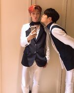 Felix and Woojin IG Update 181203