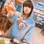 Seungmin IG Update 180201 (1)