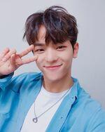 Woojin IG Update 180906 (2)