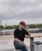 Woojin IG Update 20190728 (5)