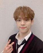 Woojin IG Update 20191020 (3)