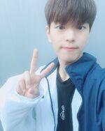 Seungmin IG Update 180909 (3)