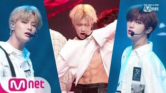 Stray Kids - Side Effects KPOP TV Show M COUNTDOWN 190627 EP.625