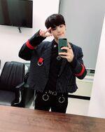 Woojin IG Update 181109 (4)