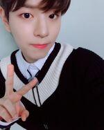 Seungmin IG Update 181110 (3)