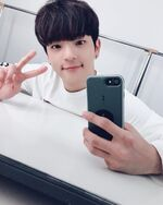 Woojin IG Update 181007 (2)
