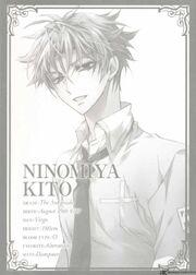 Ninomiya kitoh