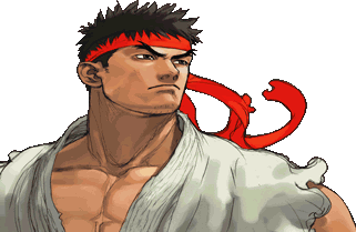 Ryu-SF3TS-Icon