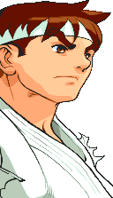 Ryu-SFA3-Icon