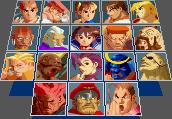 SFA2-Player-Select