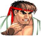 Ryu-SF2CE-Icon