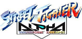 Street Fighter Alpha Series Sfa Street Fighter Sprites Wikia