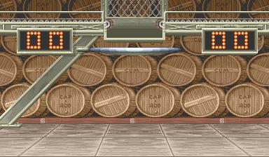 SF2-Bonus-Stage-Barrels