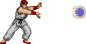 Ryu-SF-Hadouken-Preview