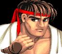 Ryu-SF2-Icon