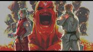 Bengus (Ryu SF - No Continues)