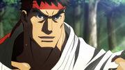 SSFIV-Ryu Ending-6