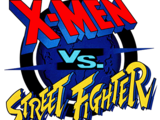 Saga Marvel vs. Capcom