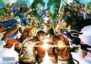 Street Fighter x Tekken-5