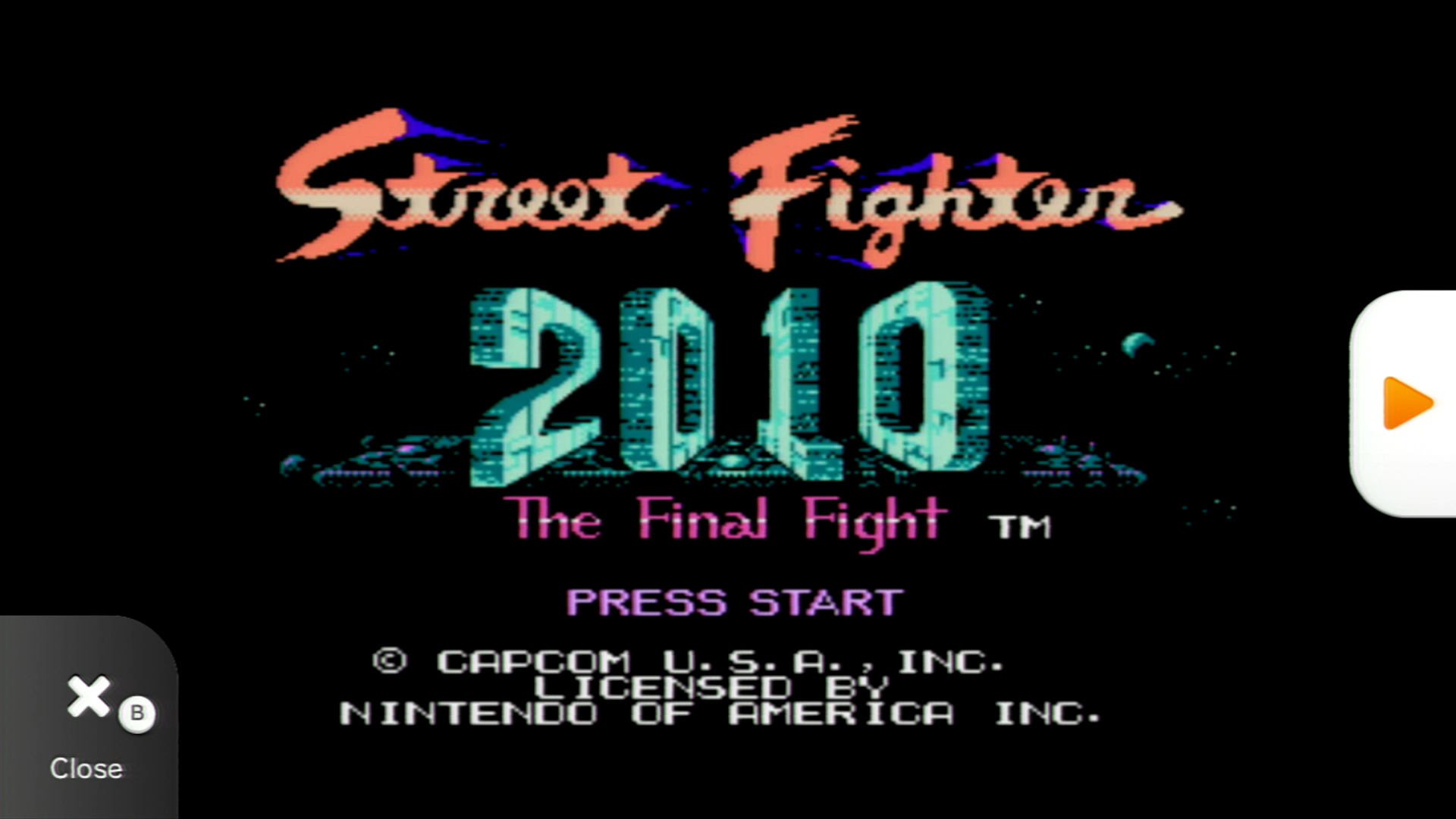 Street Fighter 2010 Street Fighter Wiki Fandom