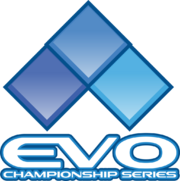 EVO logotipo