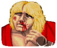 Ken Defeated Icon