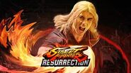 Street Fighter Resurrection - Second Trailer