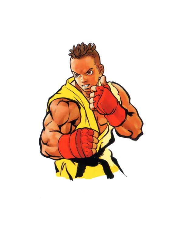 Sean/Gallery | Street Fighter Wiki | FANDOM powered by Wikia