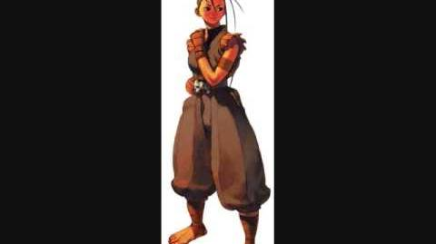 Street Fighter 3 3rd Strike Fight for the Future AST Twlight (Theme of Ibuki)