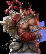 Teppen Ryu Main