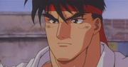 Ryu animated movie