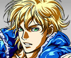 Character Select Shin