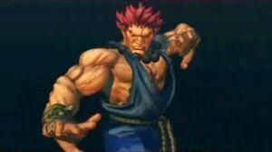 Street Fighter IV - Akuma Raging Demon