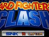 SNK vs. Capcom: Card Fighters' Clash - Capcom Cardfighter's Version
