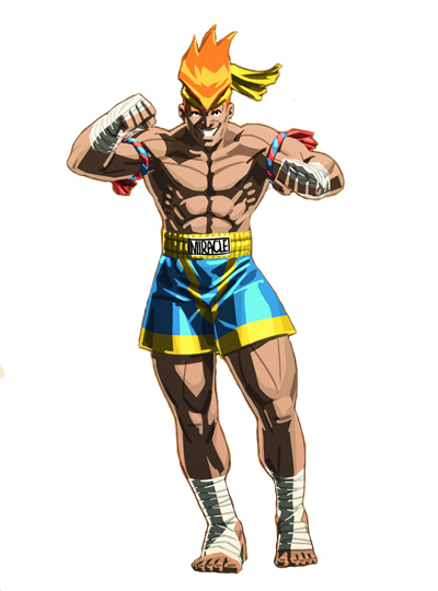 Adon Street Fighter Wiki Fandom