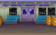 Street Fighter X All Capcom Subway