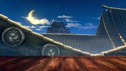 Suzaku-Castle-At-Night-SFV-AE