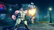 Abigail Punch finish