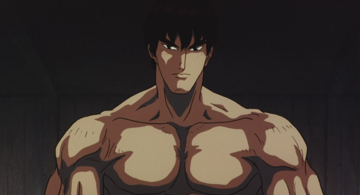 Image - Fei Long animated movie png | Street Fighter Wiki