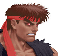 CI NSwitch UltraStreetFighter2TheFinalChallengers EvilRyu Select