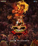 Streetfighterv-arcade-edition-key-artwork-by-bengus