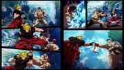 SFV Ryu SFV Arcade route Ending