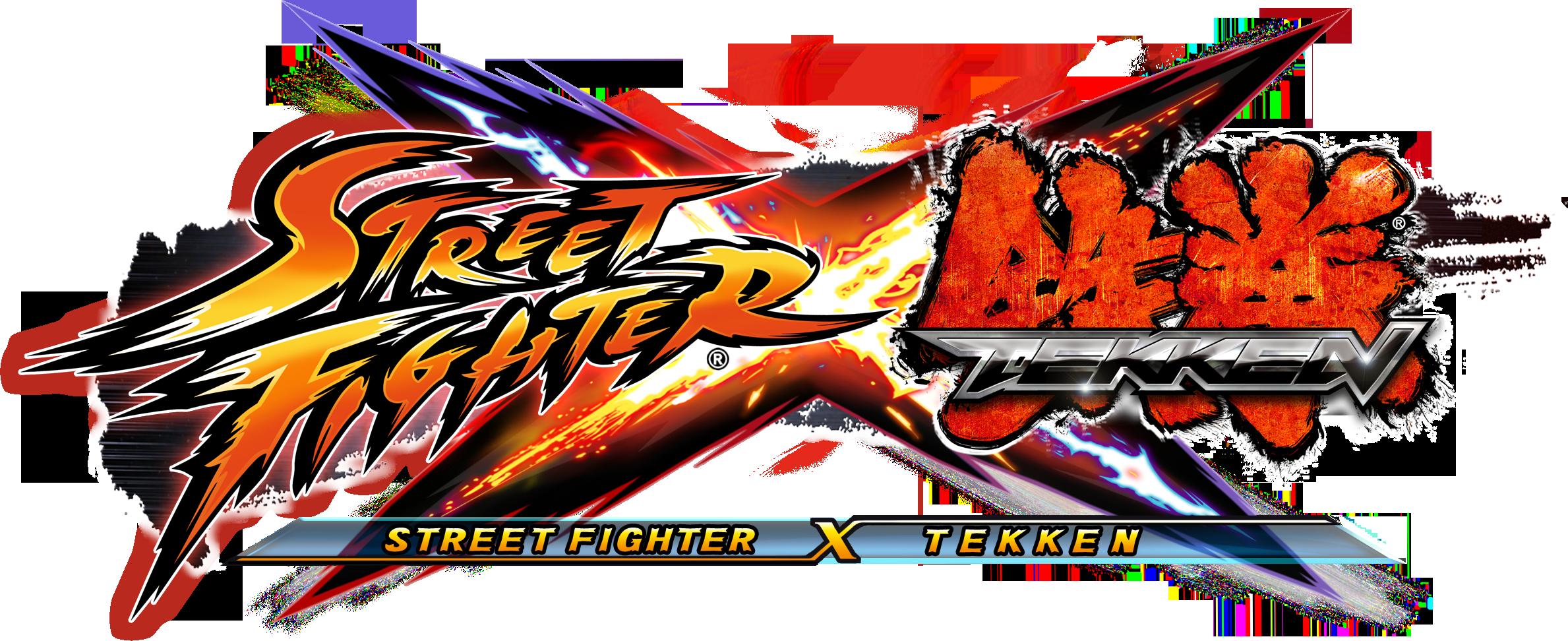 Street Fighter Tekken Street Fighter Wiki Fandom